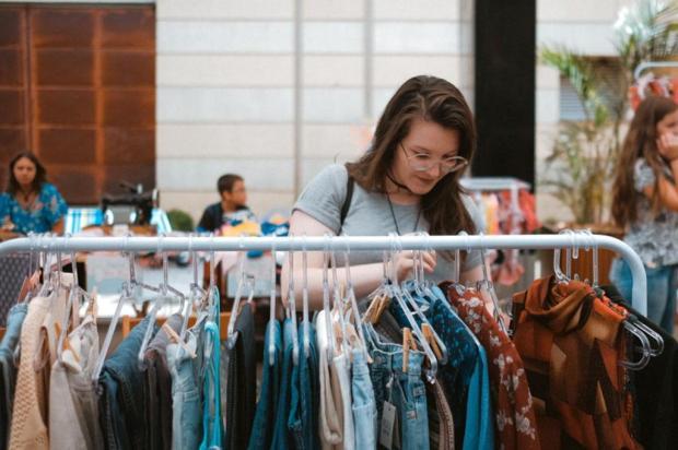 Mercado de Rua promove o comércio alternativo em Bento Gonçalves Ezequiele Panizzi/Divulgação