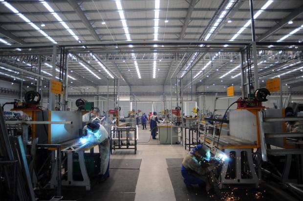 Marcopolo investe R$ 70 milhões em novo Centro de Fabricação Felipe Nyland/Agencia RBS