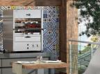 Empresa caxiense quer ampliar em 80% a venda de churrasqueiras para o Japão Hiram Voges/divulgação
