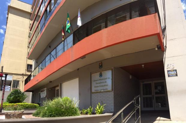 CPI conclui que vereador usava estrutura da Câmara de Bento Gonçalves para criar e manter perfis falsos Câmara de Vereadores de Bento Gonçalves / Divulgação/Divulgação