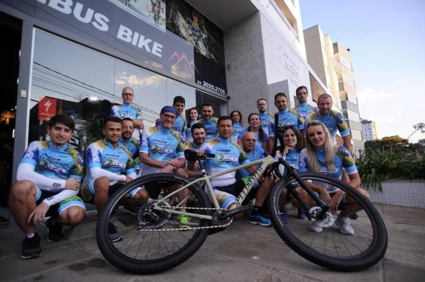 Ciclistas de Caxias do Sul fazem expedição internacional Marcelo Casagrande/Agencia RBS