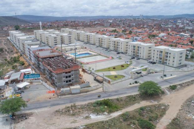 Tecnologia caxiense é escolhida para megaprojeto de 757 prédios populares em Brasília Rogério Mor/divulgação