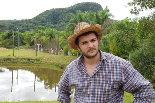 Agenda: comediante Badin se apresenta em Caxias, no dia 21 eduardo holmes/divulgação