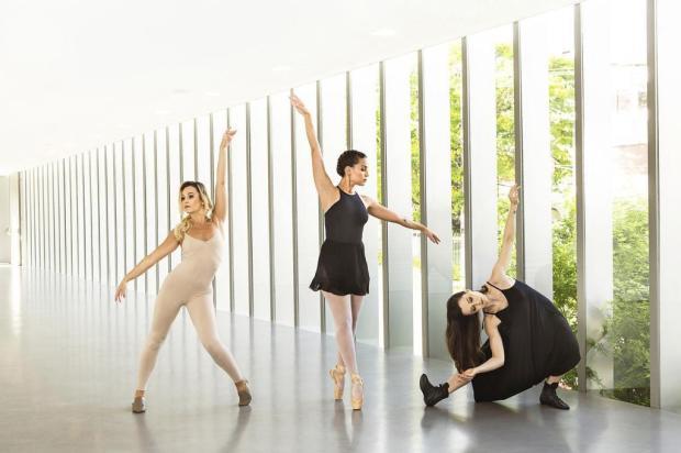 Confira a nova coleção da Ballare, marca dedicada ao universo da dança Ricardo Lage/Divulgação