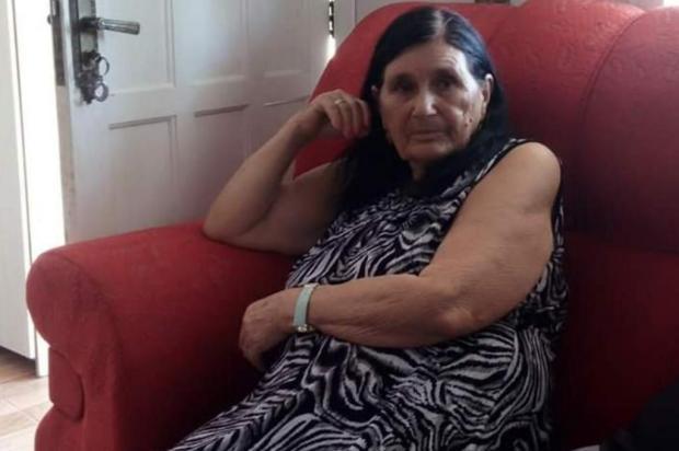 Idosa transportada pelo Samu morta em acidente em Garibaldi se recuperava de AVC Acervo Pessoal/Divulgação