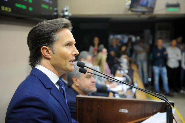 Pedido de impeachment do prefeito de Caxias volta para votação nesta terça-feira Felipe Nyland/Agencia RBS