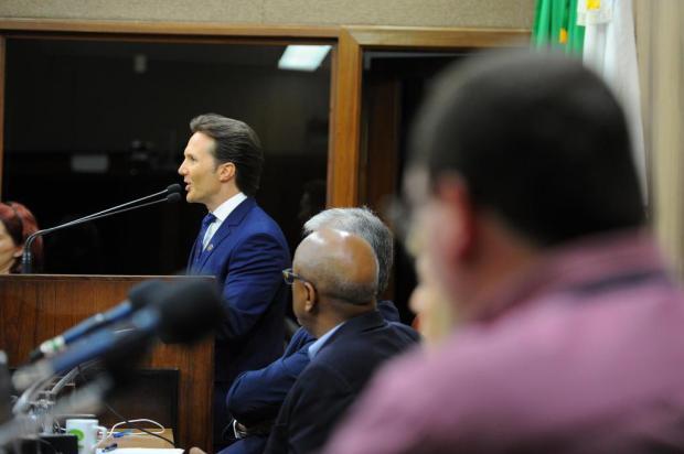 Votação do pedido de impeachment deve ocorrer nesta terça, e sem reviravolta Felipe Nyland/Agencia RBS