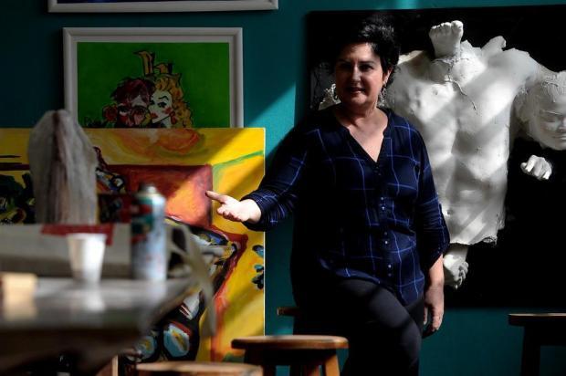 Campus 8 sedia duas novas oficinas relacionadas às artes plásticas, a partir de março Lucas Amorelli/Agencia RBS