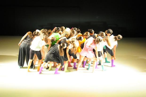 Agenda: Escola Preparatória de Dança recebe inscrições para novos alunos Maurício Concatto/Divulgação