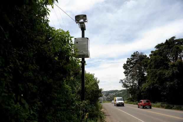 Pardais desativados na Serra: veja pontos que terão novos controladores Lucas Amorelli/Agencia RBS