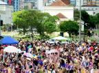 """""""O investimento no Carnaval de rua em Caxias do Sul será de R$ 1.014"""", afirma secretário Diogo Sallaberry/Agencia RBS"""