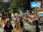 Jantar Sob as Estrelas, em Bento Gonçalves, é transferido Natana Fontes/divulgação