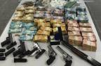 Polícia Civil localiza R$ 1 milhão provenientes de crimes envolvendo casal em Caxias do Sul (Polícia Civil / Divulgação/Divulgação)