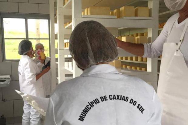 Agroindústrias de Caxias poderão vender produtos para todo o país úlia Grün Heinen/Divulgação