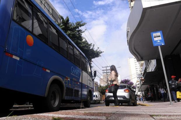 Câmara aprova legislação que regula concessão de táxis-lotação em Caxias do Sul Marcelo Casagrande/Agencia RBS