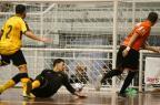 ACBF vence o Peñarol na estreia da Copa Três Coroas de Futsal Ulisses Castro  / Divulgação/ ACBF/Divulgação/ ACBF