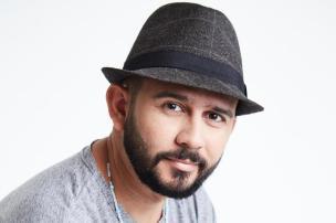 Poeta Bráulio Bessa será atração em Caxias no dia 1º de abril Igor Barbosa/Divulgação