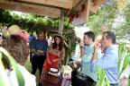 Feprocol é aberta em Nova Pádua: veja programação do fim de semana (Prefeitura de Nova Pádua / Divulgação/Divulgação)