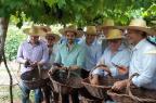 Na abertura das safras da uva e da maçã, produtores levam demandas ao governo do Estado Cassiano Farina/Divulgação