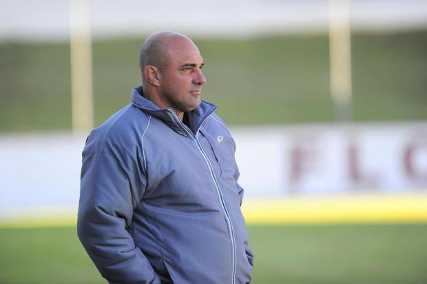 Hélio Vieira assume como técnico do Veranópolis para a reta final do Estadual Porthus Junior/Agencia RBS