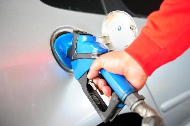Confira quanto custa o litro de gasolina nos postos de Caxias Porthus Junior/Agencia RBS
