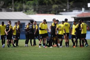 Glória encara o Ypiranga nesta quarta-feira pela segunda rodada da Divisão de Acesso Antonio Valiente/Agencia RBS