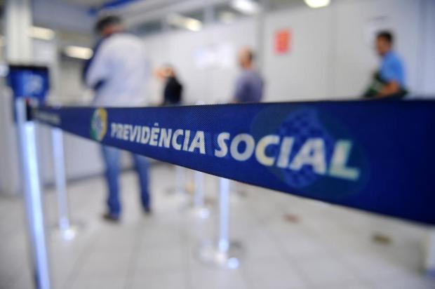Palestra na Universidade de Caxias do Sul aborda reforma da Previdência Diogo Sallaberry/Agencia RBS