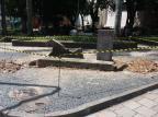 Quase dois anos após ser danificado, Monumento à Itália, em Caxias, é encaminhado para restauro Marcelo Passarella/Agência RBS