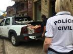 Em proposta, policiais poderão se aposentar aos 55 anos Polícia Civil/Divulgação