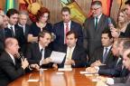 Confira os principais pontos do projeto da Reforma da Previdência Marcos Corrêa/Presidência da República/Divulgação