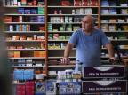 Farmácias caxienses tentam resistir ao avanço das grandes redes Marcelo Casagrande/Agencia RBS