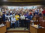PRB de Caxias do Sul ganha 50 novos filiados Júlio Fernandes/Divulgação