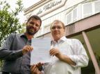 Deputado Neri destina valor do auxílio-mudança para entidades de Caxias e Bom Jesus Gabriel Rodrigues/Divulgação