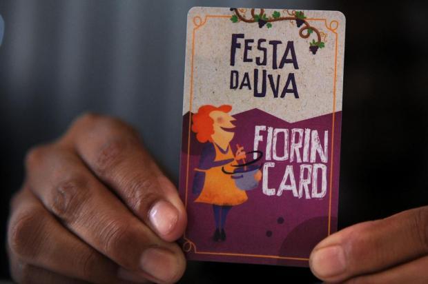 Em fiscalização, Procon não encontra irregularidade no uso do Fiorin Card na Festa da Uva Marcelo Casagrande/Agencia RBS