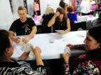 Iniciativa em Caxias incentiva mulheres a ocuparem bar para jogar carta Porthus Junior/Agencia RBS