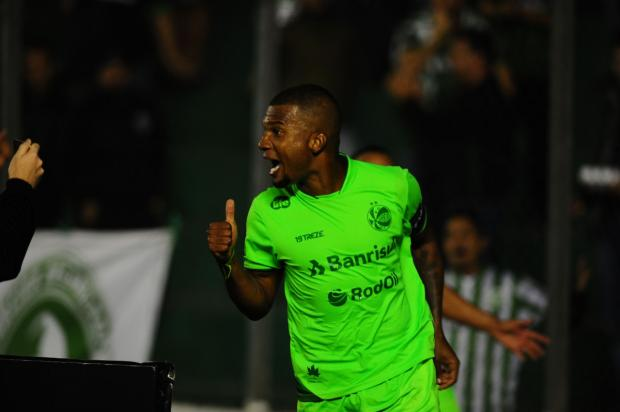 Juventude volta a vencer em casa e chega à terceira fase do torneio nacional Porthus Junior / Agência RBS/Agência RBS