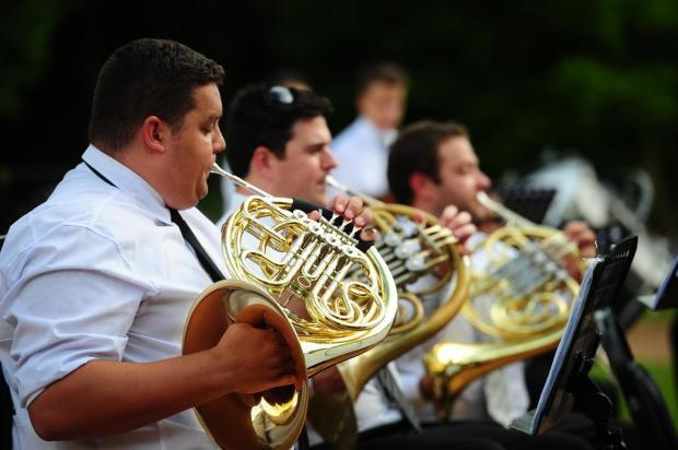 Veja a programação cultural para este fim de semana na serra Porthus Junior/Agencia RBS