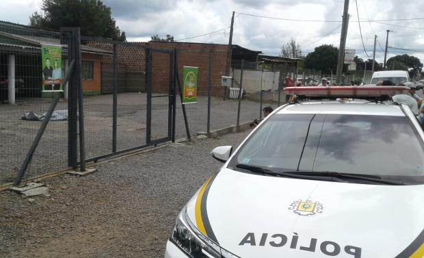 Homem é morto a tiros durante assalto a lavagem em Caxias do Sul Mateus Frazão  / Agência RBS/Agência RBS