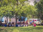 """Projeto """"Voos da Alma"""" lança documentário sobre intervenções artísticas em escolas de Caxias Juliano Menegatto/Divulgação"""