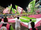 Política não podia faltar no Carnaval JORGE HELY/FRAMEPHOTO