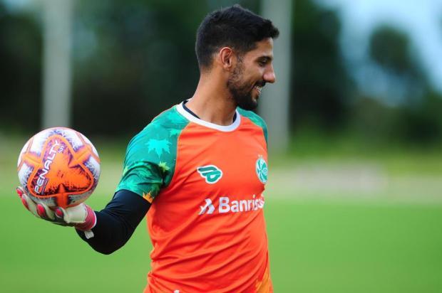 Juventude renova contrato de dois jogadores para a sequência da temporada Porthus Junior/Agencia RBS
