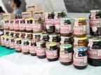Brique Colonial comercializa sucos de uva, geleias e queijos em Bento Gonçalves Franciele Gonçalves/Divulgação