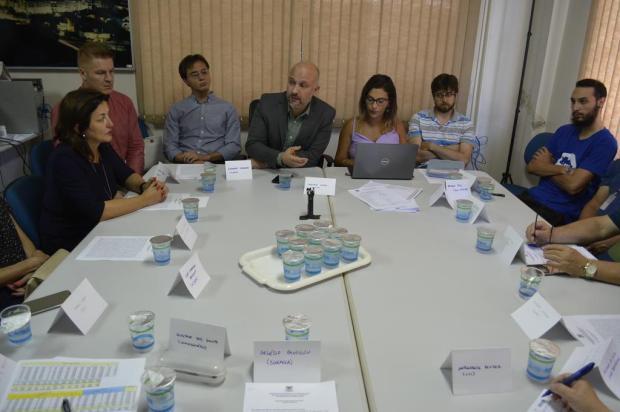 CMTT aprova sugestão de tarifa de R$ 4,25, em Caxias do Sul Leonardo Portella/Divulgação