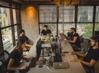 Estúdio de publicidade de Caxias quer duplicar equipe de profissionais Rodrigo Onzi/divulgação