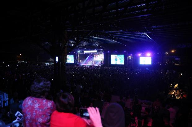 Reembolsos a quem comprou ingressos para a Festa da Uva ultrapassam R$ 70 mil Antonio Valiente/Agencia RBS