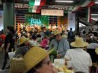 Expositores divergem sobre possibilidade de nova Festa da Uva em 2020 Lucas Amorelli/Agencia RBS