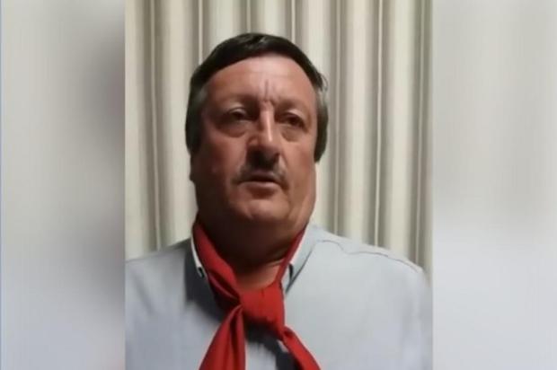 Após declaração polêmica, vereador de Nova Petrópolis pede desculpas às mulheres Facebook/reprodução