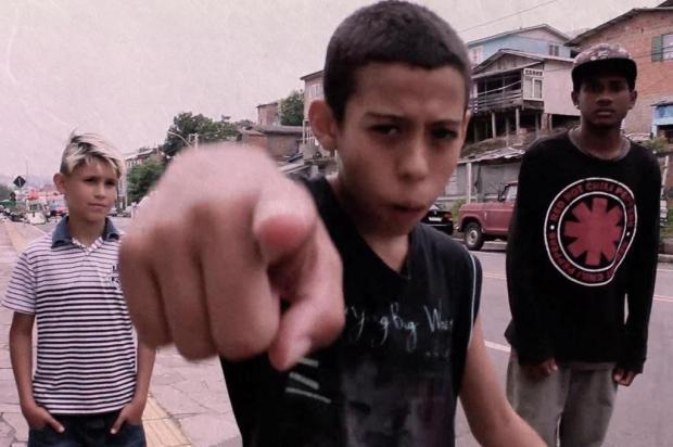 Confira quem são os meninos da nova geração do hip hop caxiense Reprodução/Reprodução
