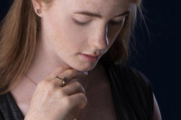 Conheça a coleção Constelação, com joias inspiradas nos signos Alesi Ditadi/Divulgação