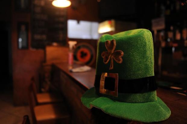 Por que o mundo todo festeja o Saint Patrick's Day, padroeiro da Irlanda? Marcelo Casagrande/Agencia RBS
